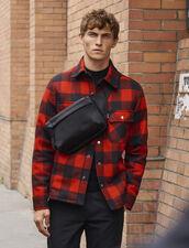 Crossbody Bag : Bags color Black
