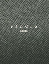 Saffiano leather briefcase : Bags color Grey