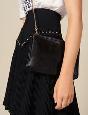 Addict Clutch : Bags color Black