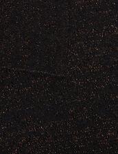 Lurex scarf : Scarves color Black