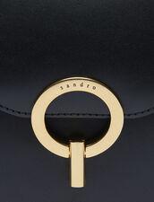 Pépita Bag Medium Model : Bags color Black