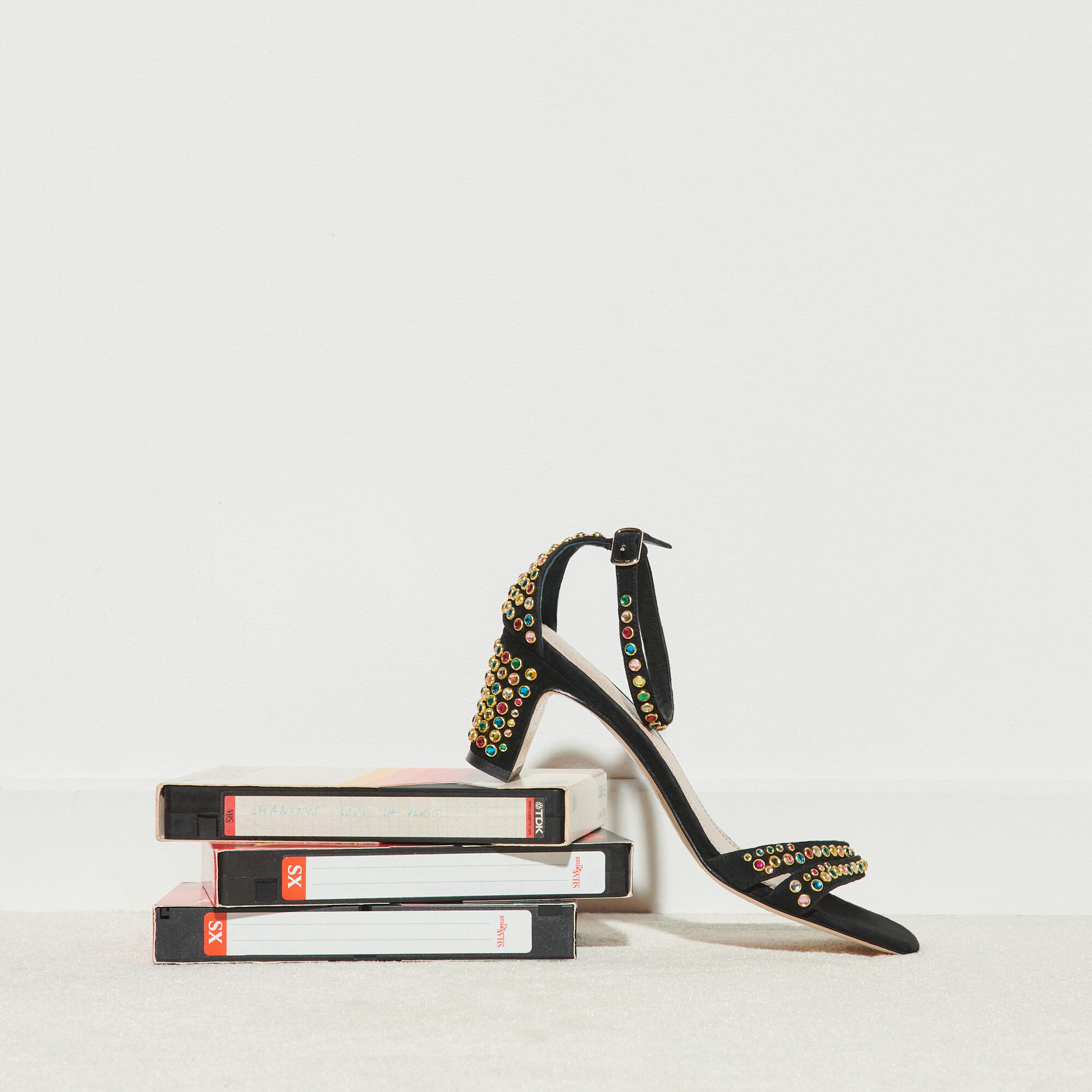 All Shoes   Women   Sandro-paris.com