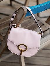 Pépita Bag, Small Model : Bags color Peony