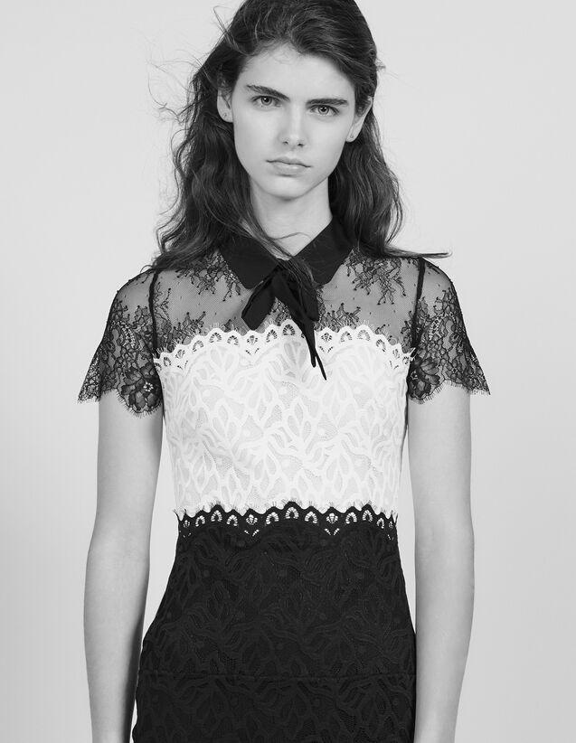 Dresses Women Sandro Paris