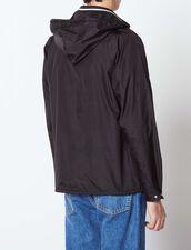 Windbreaker jacket : null color