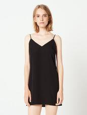Underslip : Dresses color Ecru