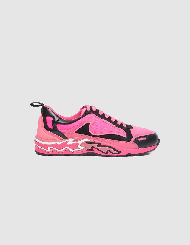 premium selection fd627 48de3 Shoes | Accessories | Women | Sandro-paris.com