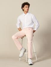 Regular Pink Jeans : Pants & Jeans color Pink