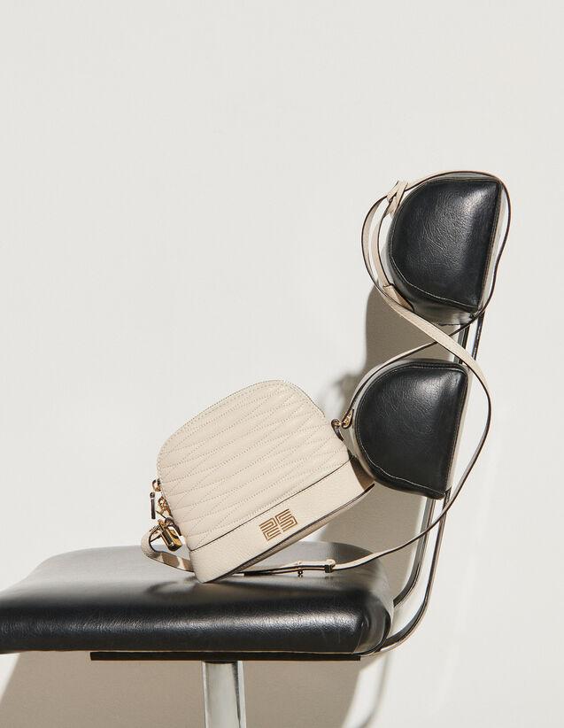 Thelma bag : Spring Pre-Collection color Ecru