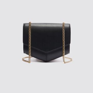 Mm, Black, hi-res, | sandro-paris.com