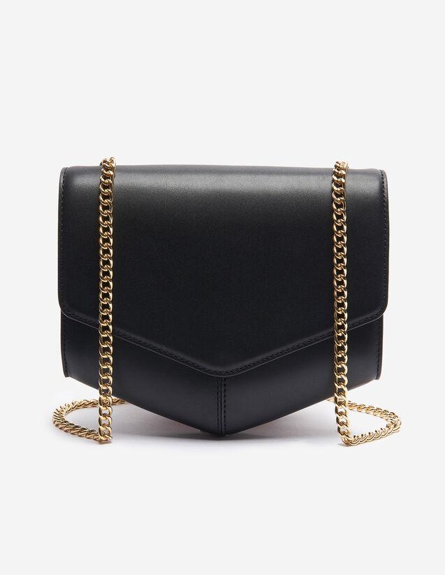 Lou Bag Medium Model : Bags color Grenadine