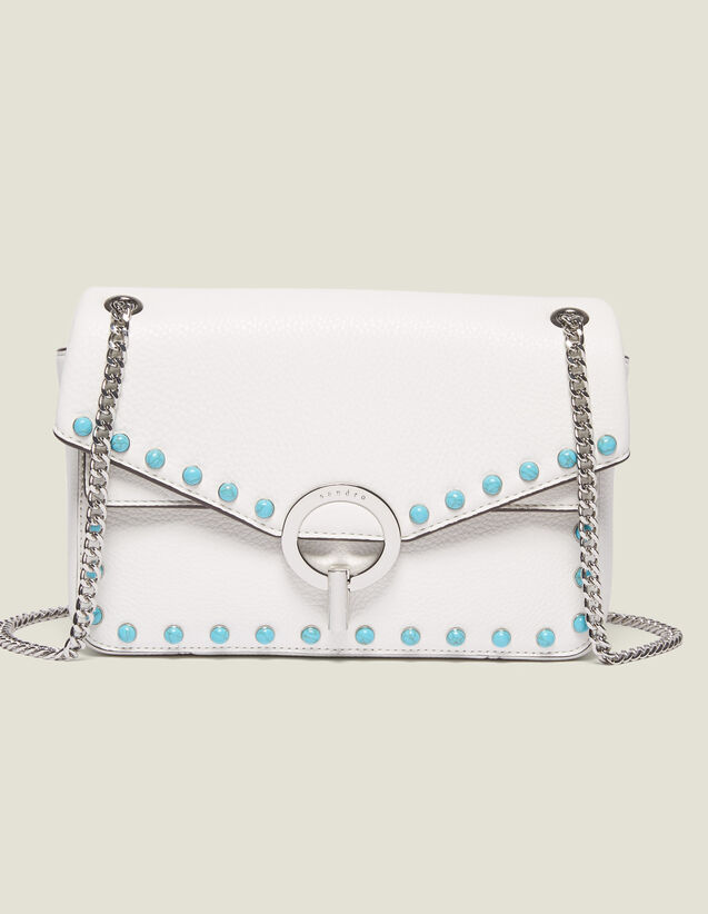 Yza Bag : Bags color white