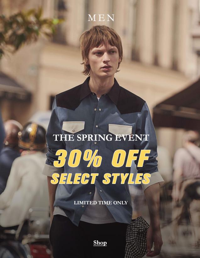 57e690e7ca1 Spring-Summer Clothing Collection