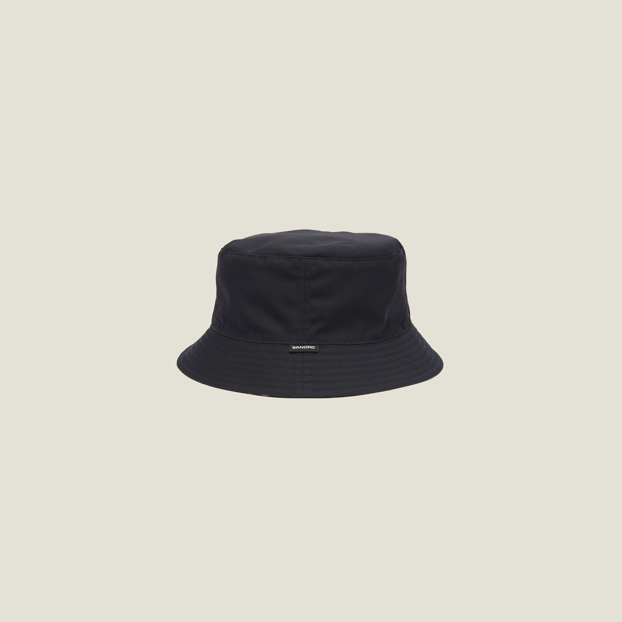 637a3651cf2 ... Reversible bucket hat   Hats color Navy Blue