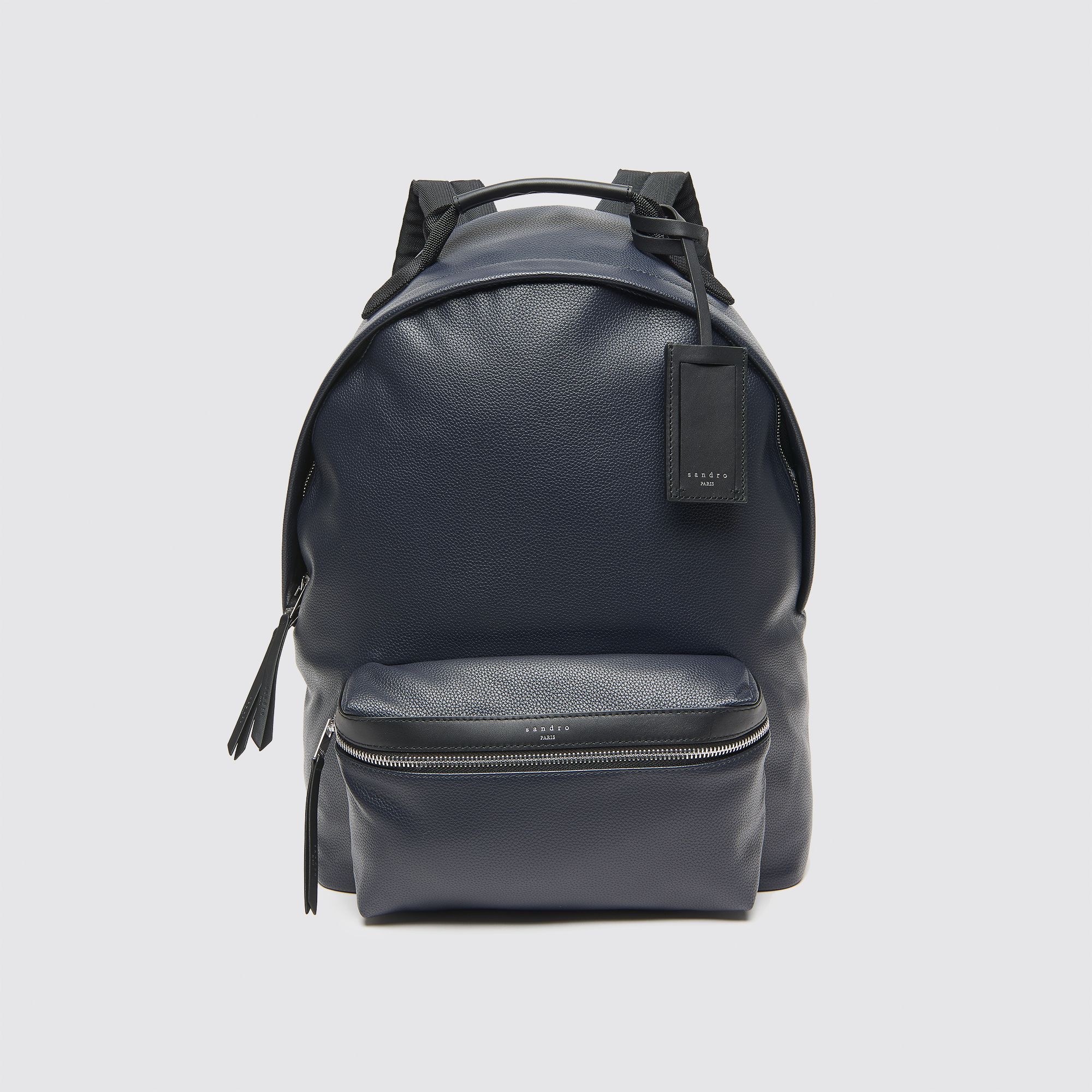 26c88021c5 ... Coated fabric backpack   Bags color Black ...