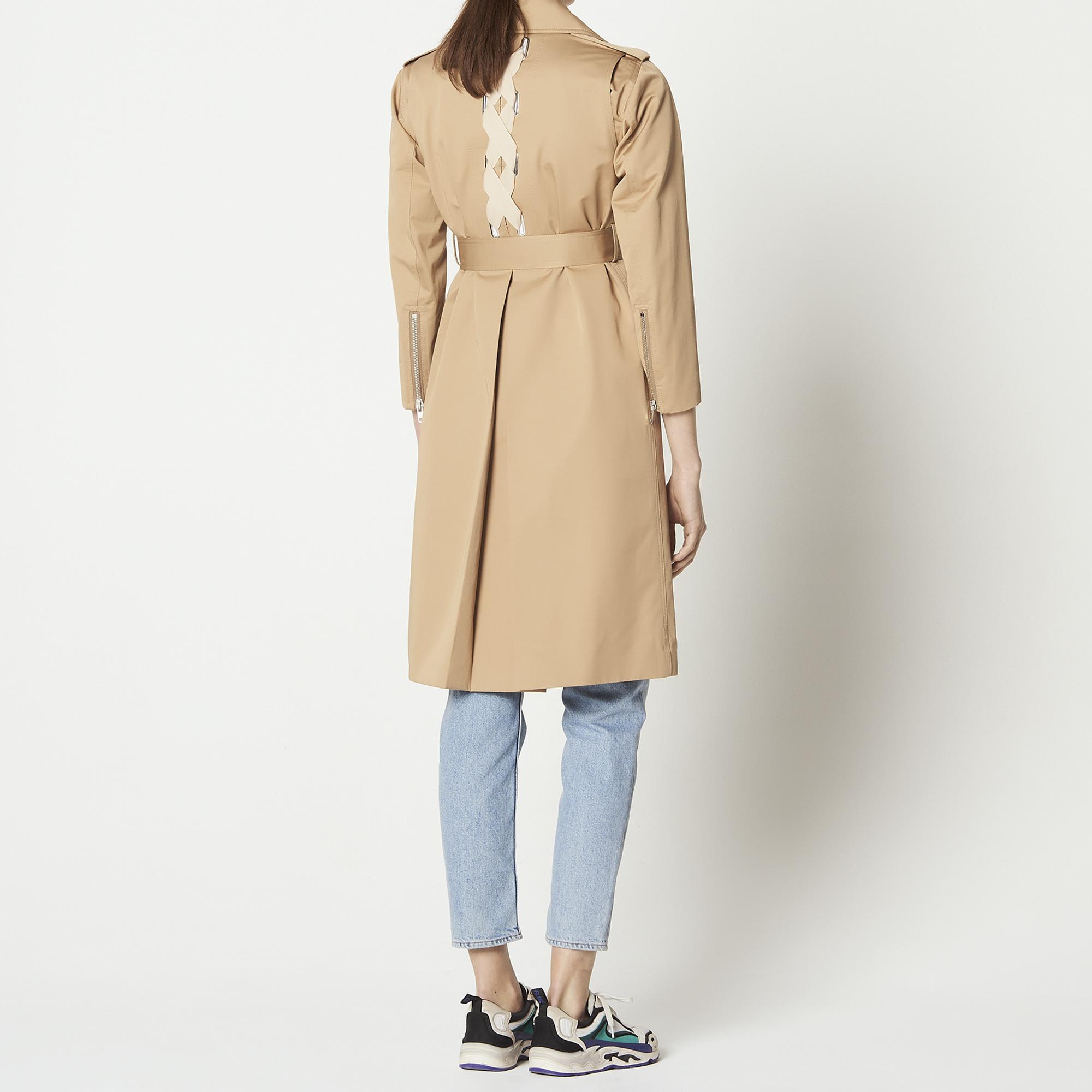 31b9a97b6f Gabriela - Coats   Jackets