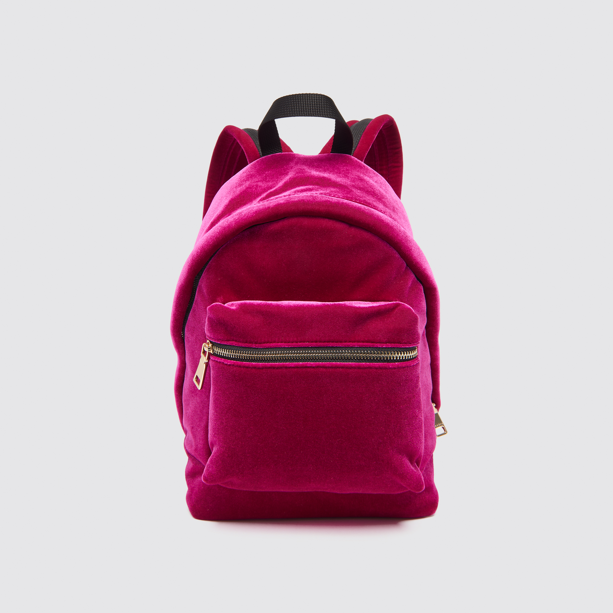 ad7c07a4dd Velvet backpack
