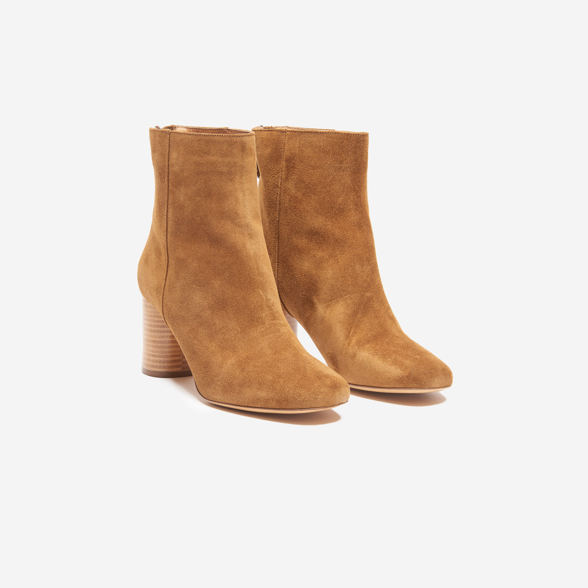 Sandro Suede Ankle Boots xDYH2lN9hW